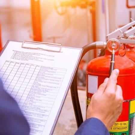 Fire Alarm Safety Systems Dubai