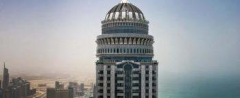 Princess-Tower, Dubai
