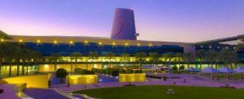 zayed university, Dubai